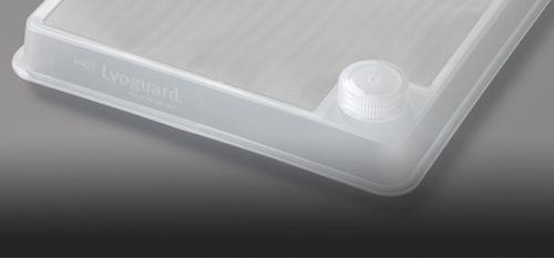unidad de filtración de placas / para líquido / para aplicaciones médicas / secadora