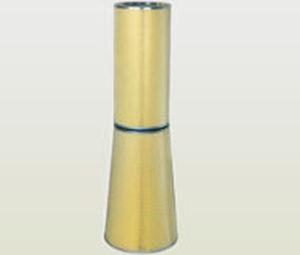 cartucho filtrante de agua / de aire / para filtración fina / de uso general