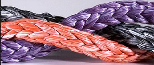cuerda industrial estática