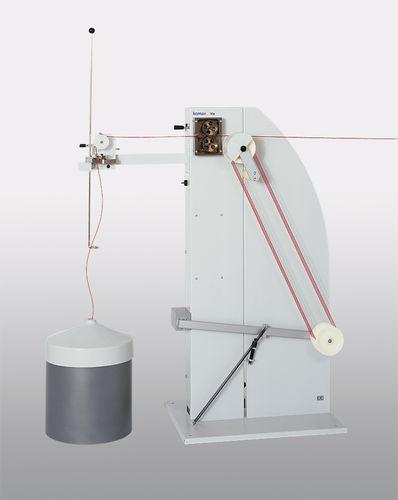 sistema de alimentación de cable