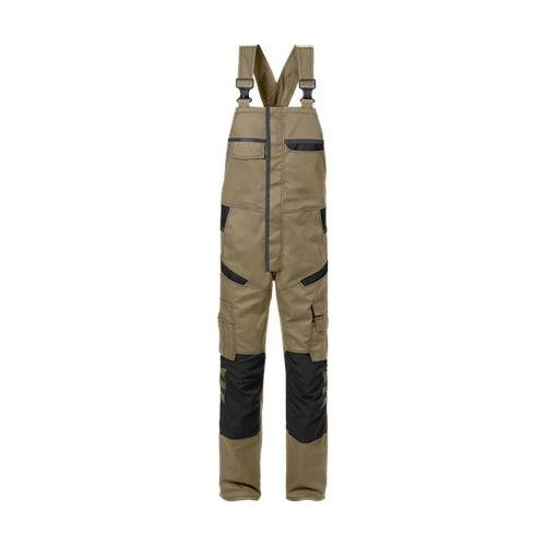 mono de trabajo de trabajo / de protección mecánica / de algodón / de poliéster