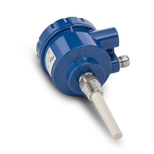 sensor de nivel capacitivo - UWT GmbH Level Control