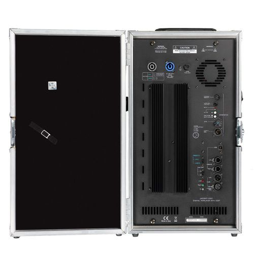 amplificador de potencia / de medidas / electrónico