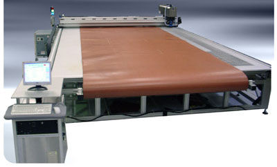máquina de corte láser CO2 / para aluminio / para acero inoxidable / para cobre