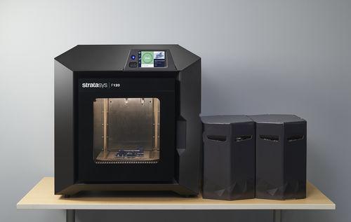 impresora 3D PLA - Stratasys