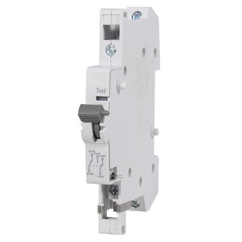 disyuntor térmico / unipolar / AC/DC / modulable
