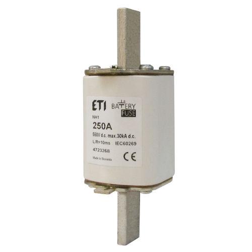 fusible NH / de protección contra cortocircuitos / para batería