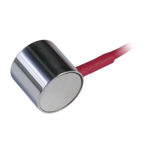 sensor acústico de medición / alta sensibilidad