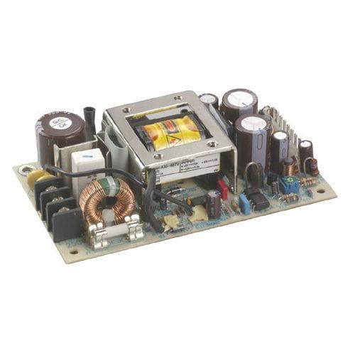 alimentación eléctrica AC/DC / chasis abierto