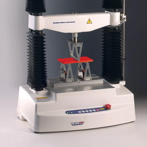 máquina de prueba de materiales