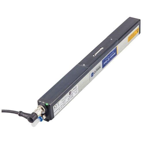 sensor electrostático