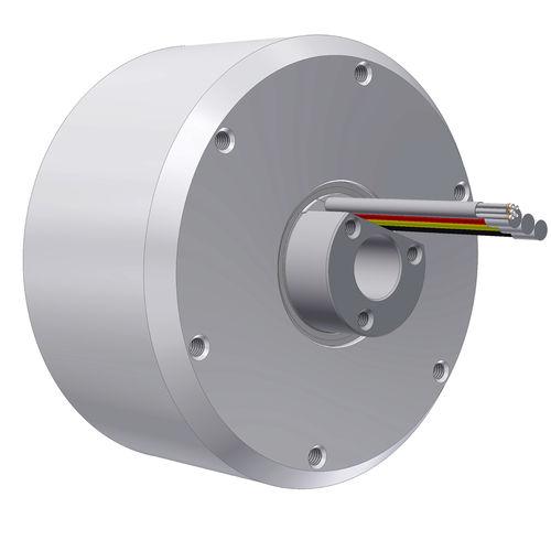 motor par DC / síncrono / brushless / 32 polos