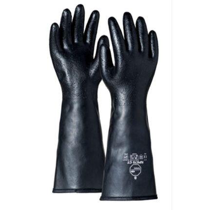 guante de manipulación / de laboratorio / antiabrasiones / de protección química