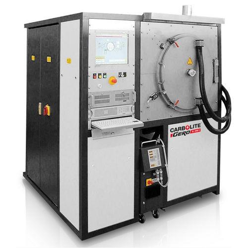 horno de sinterización / de cámara / de gas / para la industria de la cerámica