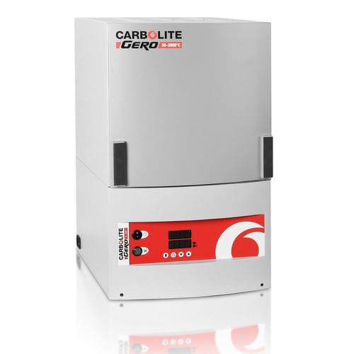 horno de sinterización / de cámara / eléctrico / con circulación de aire