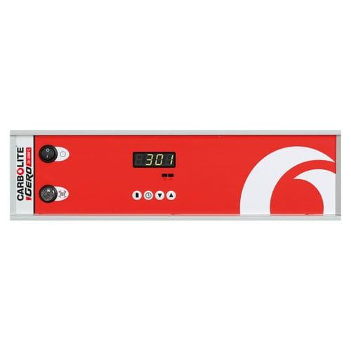 controlador de temperatura led / PID / de laboratorio
