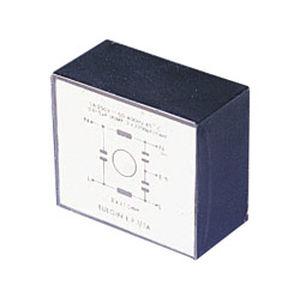 filtro electrónico para circuito impreso