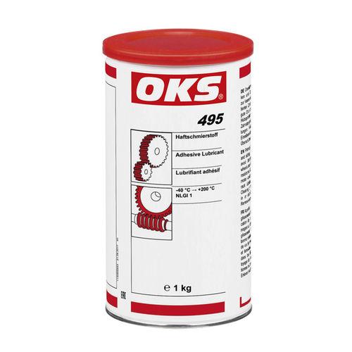 grasa de lubricación / sintética / a base de aceite mineral / de complejo de aluminio