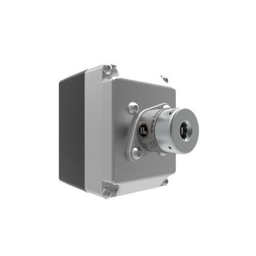 conmutador de llave / unipolar / electromecánico / IP65