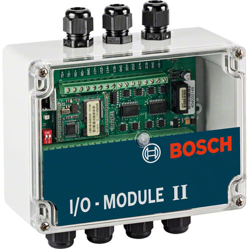 módulo E/S analógico / Ethernet / RS422 / Bluetooth