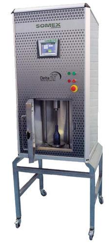 máquina de prueba de fuerza