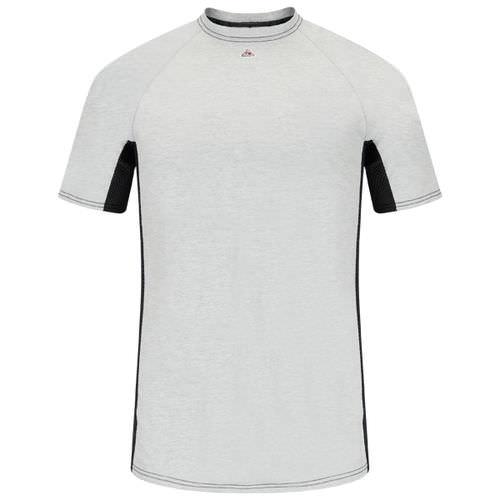camiseta de trabajo / contra los arcos eléctricos / de poliéster