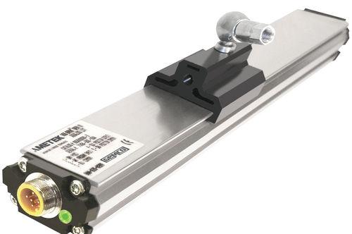 transductor de desplazamiento lineal - AMETEK Factory Automation