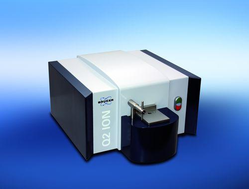 espectrómetro de emisión óptica