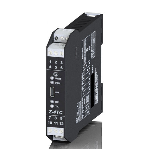 módulo de entrada analógico / Modbus / Modbus RTU / RS485