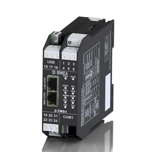 unidad de control para redes / a distancia