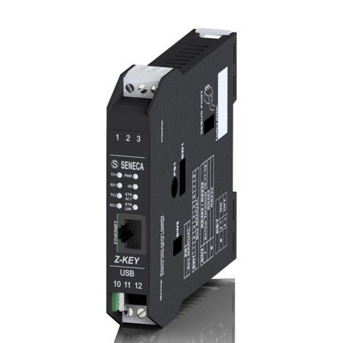 pasarela de comunicación / industrial / Ethernet / IP