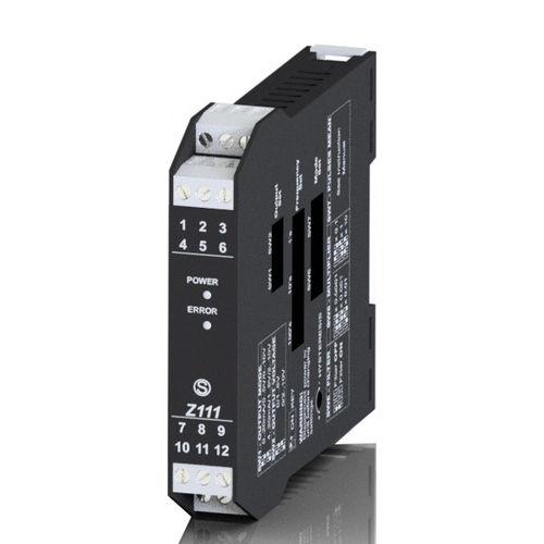 convertidor de frecuencia DC / vertical / programable
