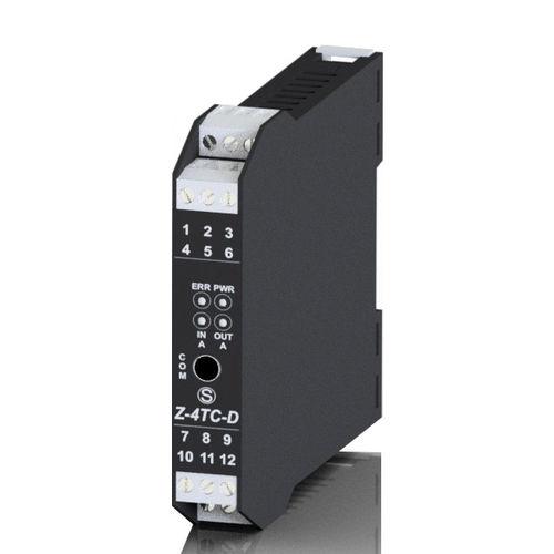 módulo de entrada analógico / para termopar