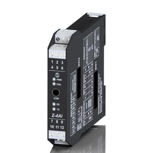 módulo de entrada analógico / RS-485 / de 4 E