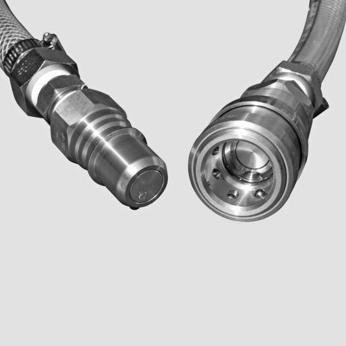 racor con anillos / push-to-lock / de encaje / recto