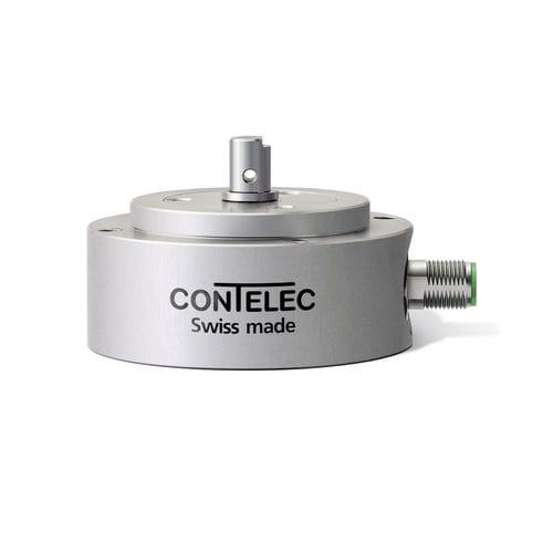 encoder rotativo absoluto / magnético / monovuelta / sin contacto
