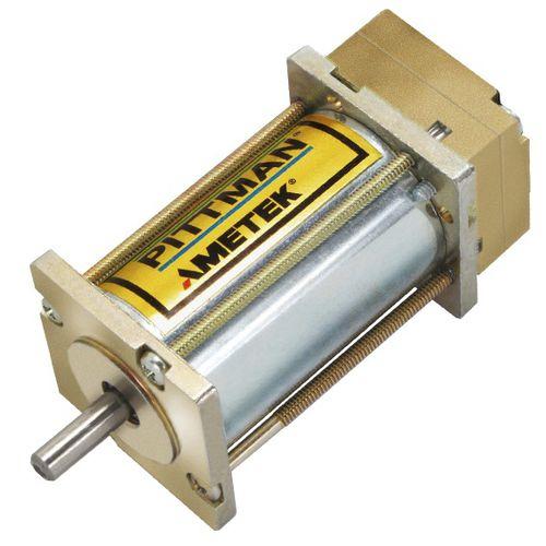 motor DC / brushless / 60 V / 4 polos