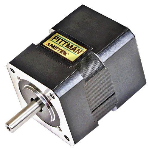 motor DC / sin escobillas / de regulación de movimientos / de precisión