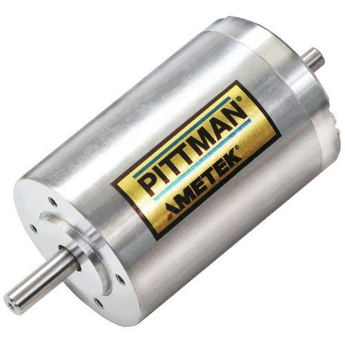 motor DC / sin escobillas / 48 V / de regulación de movimientos