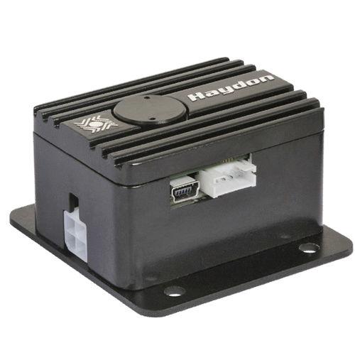 controlador de motor DC / paso a paso / programable / 12-48 V