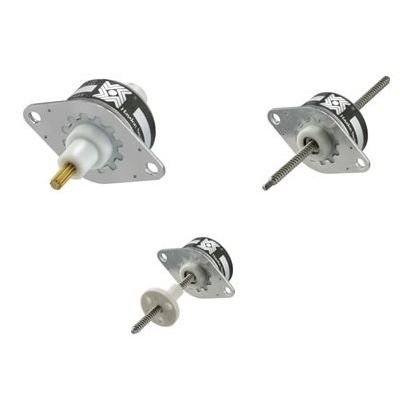 actuador lineal / eléctrico / paso a paso / para la industria