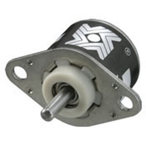 motor DC / paso a paso / 5 V / 12 V