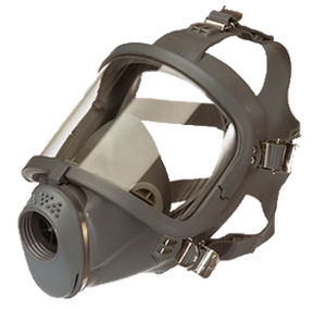 máscara integral
