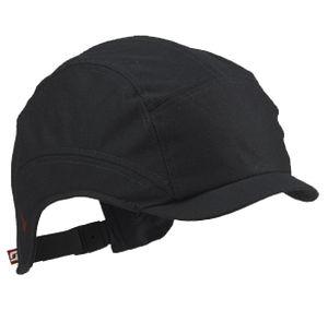 gorra de protección de ABS / EN 812