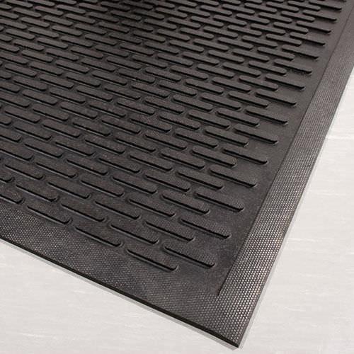 alfombra no absorbente