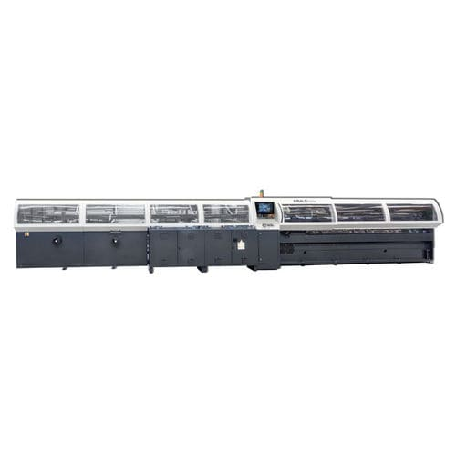 máquina de aserrar circular / para metales / para barras / para tuberías