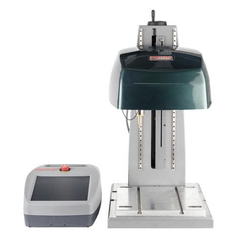 máquina de marcado electromagnética