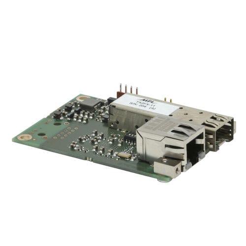 convertidor multimedias gigabit