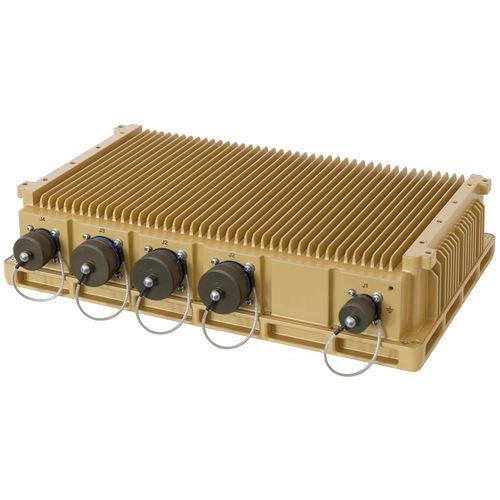 servidor de almacenaje / de comunicación / de red / de base de datos