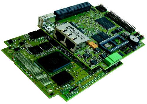 ordenador monotarjeta PC 104